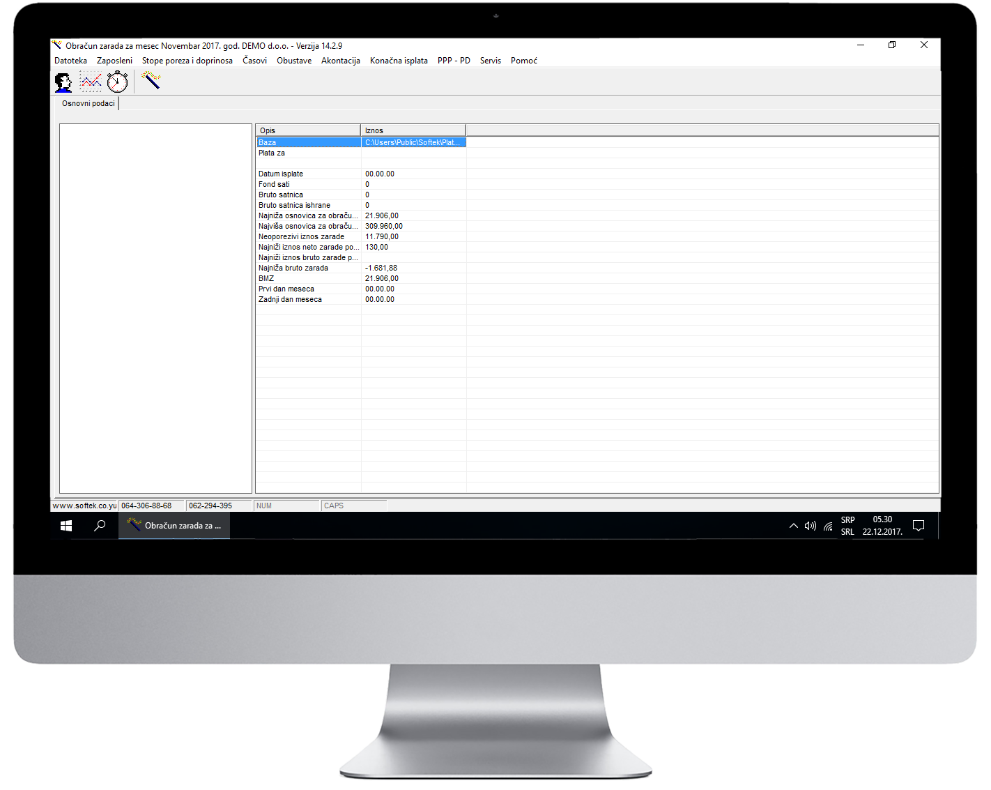 softver-obracun-zarada-monitor