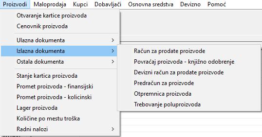 Proizvodi-izlazna-dokumenta